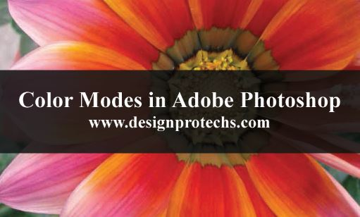 color modes in adobe photoshop