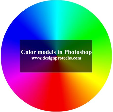 color models in photoshop