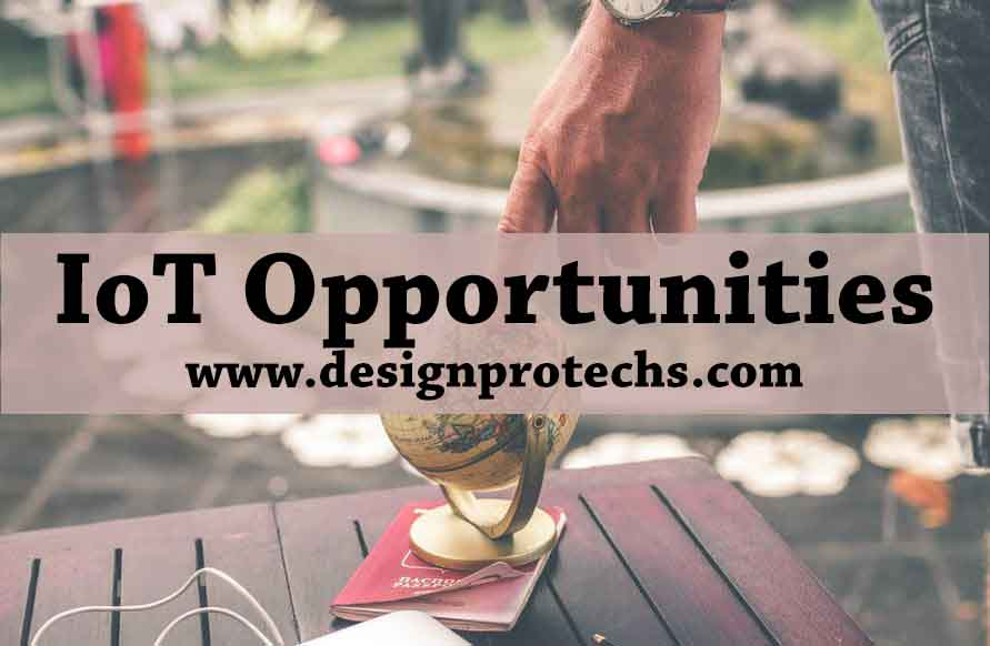 IoT Opportunities
