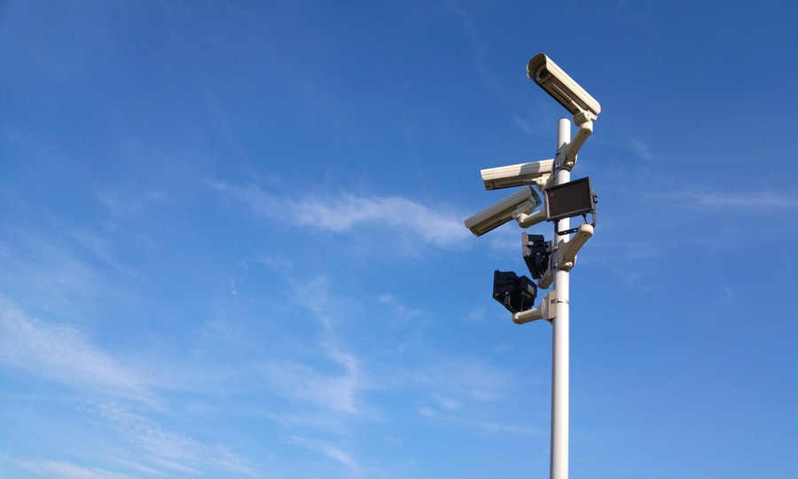 Mitigating physical security threats